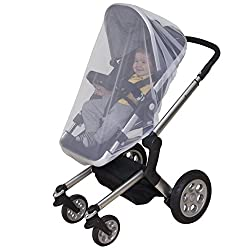 Jolly Jumper Insect Bug Net Stroller Car Seat