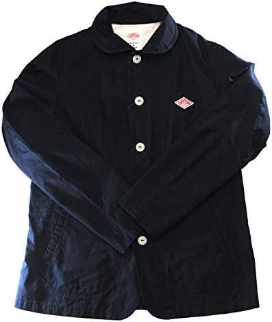 (ダントン)ラウンドカラー シングルジャケット Men's 【JD-8715 DUK】[正規取扱]