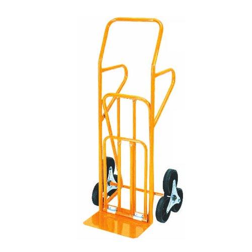 14 opinioni per Carrello portacasse acciaio ruote in gomma max 200 Kg cm 55X57X H.120