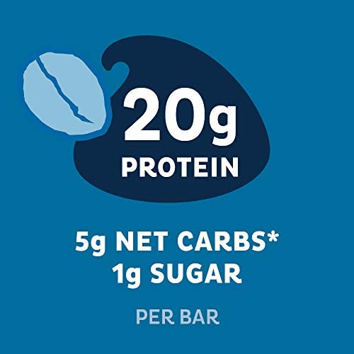 Quest Nutrition- High Protein, Low Carb, Gluten Free, Keto Friendly, 12 Count 4
