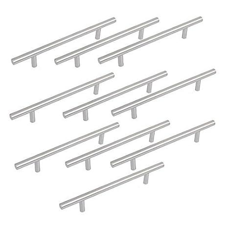 eDealMax de 8 pulgadas de largo armario de la cocina del ...