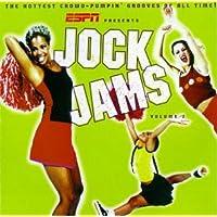 ESPN Presents: Jock Jams, Volume 2