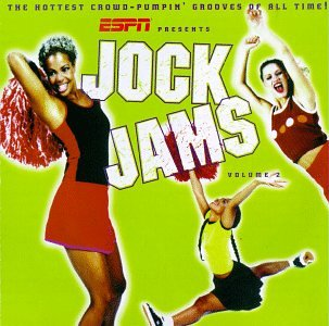 Jams Stadium (ESPN Presents: Jock Jams, Volume 2)