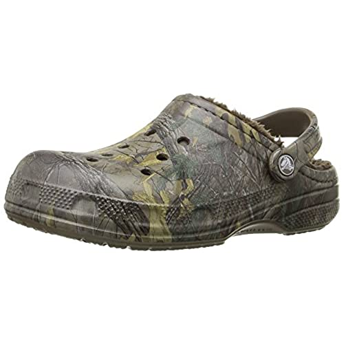 dd737a385592 80%OFF Crocs Unisex Winter Realtree Xtra Mule - oddlywholesome.org