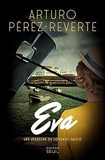 Eva, Pérez-Reverte, Arturo