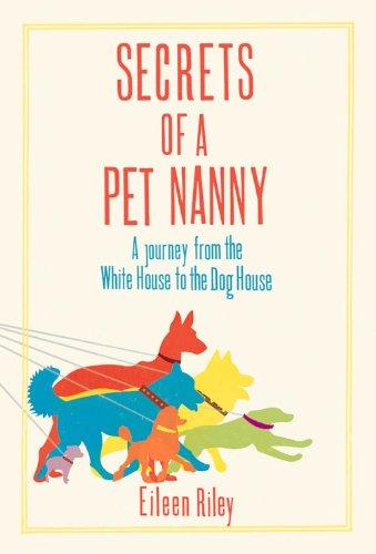 Secrets Pet Nanny Journey White product image