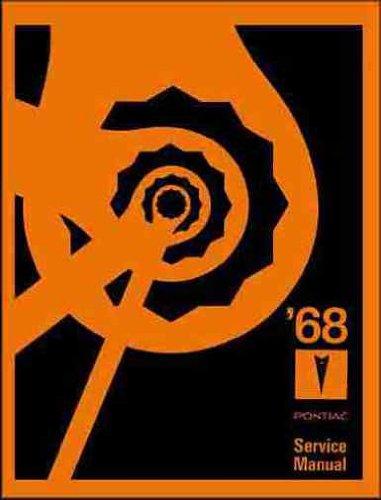 pontiac 1968 - 4