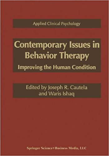 current issues in clinical psychology 2018