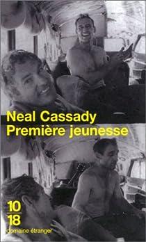 Première jeunesse par Cassady