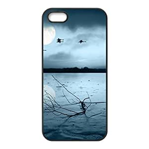 Arrowing forlorn Cell Phone Case for iPhone 5/5S