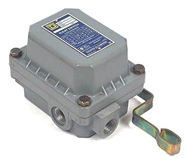New Square D interruptor de flotador 9036-dw31 ser. Un, 9036dw31