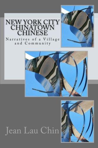 new york chinatown - 2