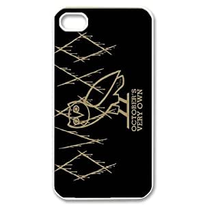 Yo-Lin case Style-14 - The Weeknd XO singer For Iphone 4 4S case cover