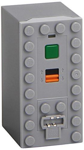 Lego Power Functions Aaa Battery Box 88000