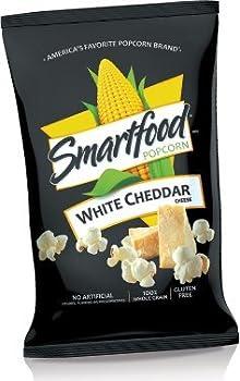 Smartfood, White Cheddar Popcorn, 9oz Bag (Pack of 3)