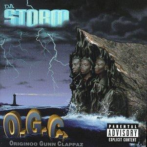 Da Storm [12 inch Analog]                                                                                                                                                                                                                                                    <span class=