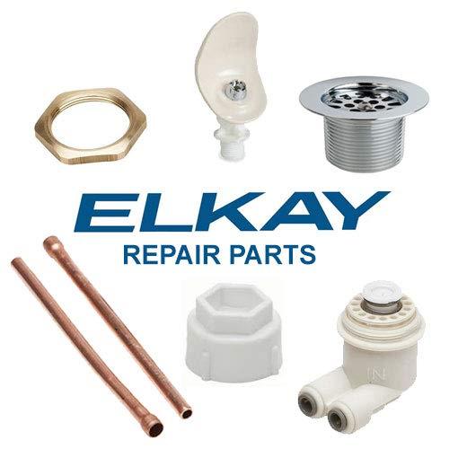 Elkay A51866R ELKAY Replacement Mixer Valve, Plastic, 2.3'' x 4.8'' x 3.3''