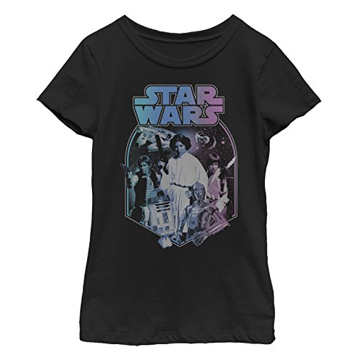 with Princess Leia T-Shirts design