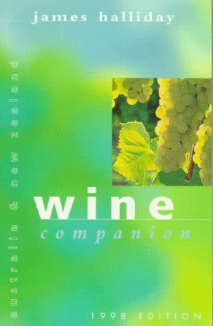 Wine Companion Austrialia (1998 Edition)