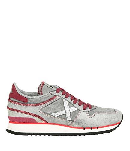 Munich Grigio Nuovo Uomo Grigio Nou Sneakers OqOHa1