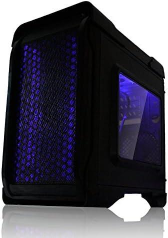 Azirox - Ordenador de sobremesa (AMD OCTA CORE FX8320 , 16Gb DDR3 ...