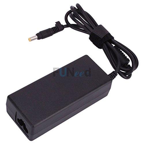 FYL Power Supply + Cord for HP Pavilion DV1000 DV2100 DV5000 DV6200 DV6400 (Dv5000 Usb)