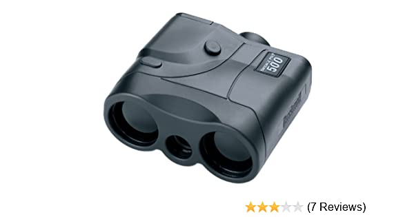 Amazon.com: bushnell yardage pro 500 laser rangefinder: camera & photo