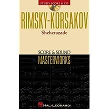 Rimsky-Korsakov - Sheherazade: Score & Sound Masterworks