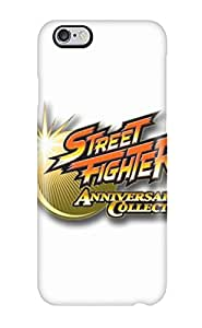 New Fashionable JeremyRussellVargas Cover Case Specially Made For Iphone 6 Plus(street Fighter) 6940091K86795614