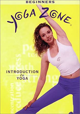 Amazon.com: Yoga Zone - Introduction to Yoga (Beginners ...