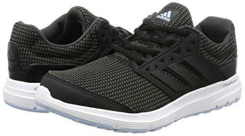 1 Noires W De Chaussures Pour 3 Sport Femmes Galaxy Adidas wAwan0xPq