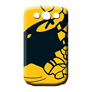 samsung galaxy s3 Highquality dirt-proof Protective Stylish Cases mobile phone skins pittsburgh steelers nfl football