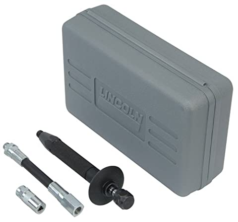 Lincoln Lubrication 5805 Impact Fitting Cleaner