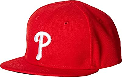New Era Men's My First Authentic Collection Philadelphia Phillies Game Youth