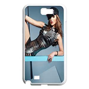 Generic Case Cheryl Cole For Samsung Galaxy Note 2 N7100 Q2S5567833