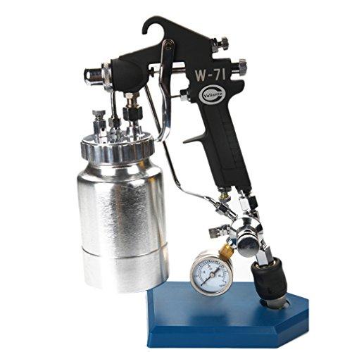 hvlp pressure pot spray gun - 7