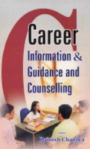 Career Information & Guidance and Counselling