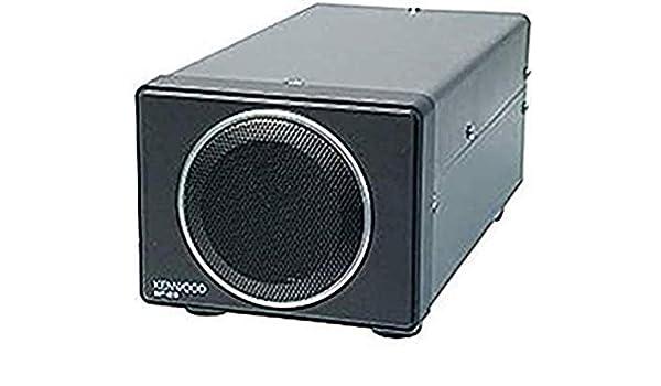 Kenwood Original SP-23 External Speaker TS-450/690S, 3-Woods