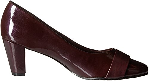 Mabry Vitello Sassafras Puppies Sassafras Pearlized Shoes Women's Hush Patent EfRCwqUpn