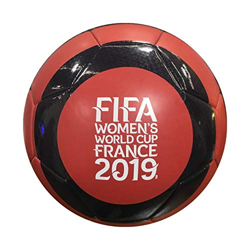 - Icon Sports FIFA 2019 Women's World Cup Souvenir Size 5 Soccer Ball