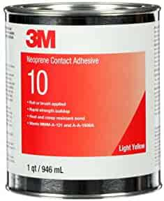 Shopping Contact Cements - Adhesives, Sealants & Lubricants