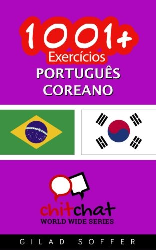 1001+ Exercicios Portugues - Coreano
