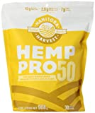 Manitoba Harvest Hemp Pro 50 Protein Powder, 908 g