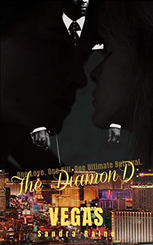 (The DiamonD:  VEGAS [ book 9)