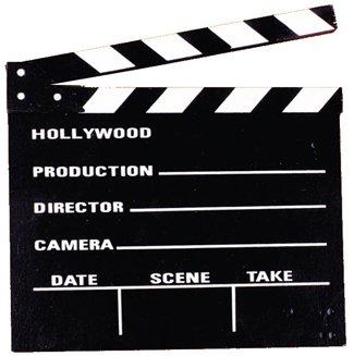 Hollywood Clacker -