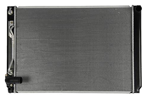 (Spectra Premium CU2925 Complete Radiator )