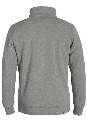 Zink Pull Sweat Peau Sweat Pour Mouton Peluche Blend Doublure Avec Tedder shirt 70815 En Mix De Homme pxB556Hnq