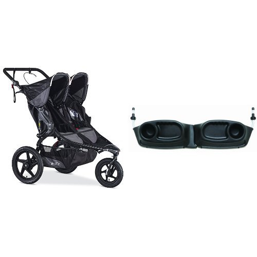 Best Rough Terrain Pram - 9