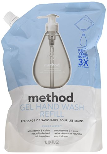 Method Hand Lotion - 2