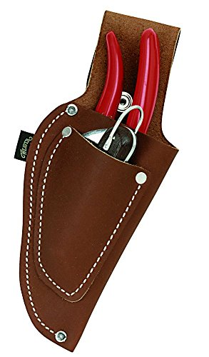 Weaver Arborist Pistol Type Pruner Pouch with Knife ()